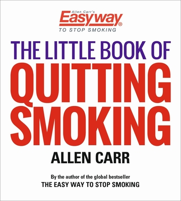 The Little Book of Quitting Smoking Cover Image