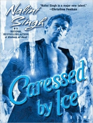 Caressed by Ice Cover Image