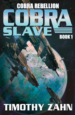 Cobra Slave (Cobra Rebellion) Cover Image