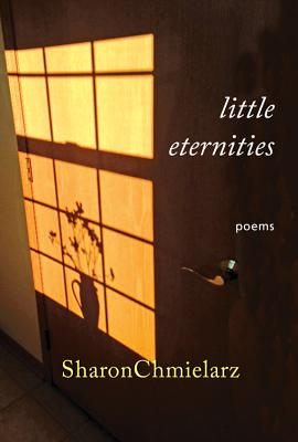 Little Eternities: Poems Cover Image