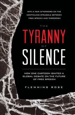 Tyranny of Silence Cover Image