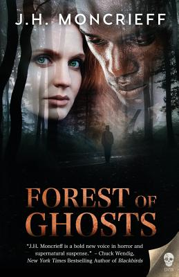 Forest of Ghosts (Ghostwriters #4) Cover Image