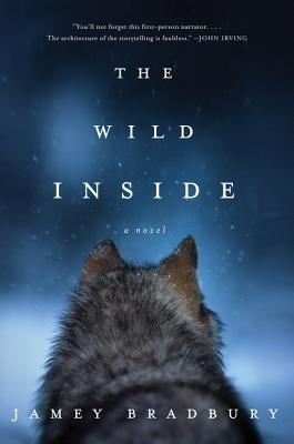 The Wild Inside: A Novel Cover Image