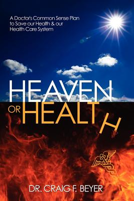 Heaven or Health? Cover