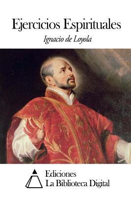 Ejercicios Espirituales Cover Image