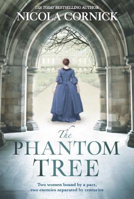 The Phantom Tree Cover Image