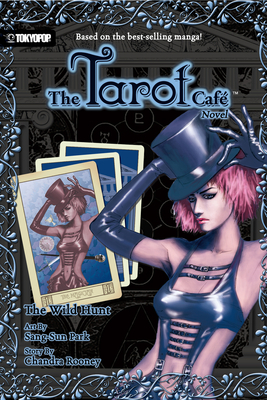 The Tarot Cafe novel: The Wild Hunt Cover Image
