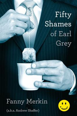 Fifty Shames of Earl Grey Cover