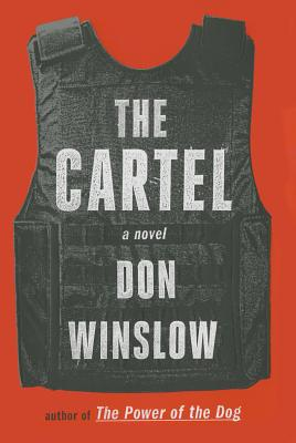 The Cartel (Power of the Dog #2) Cover Image