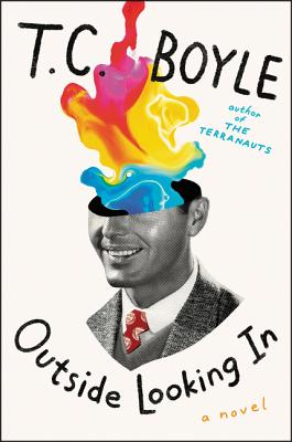 Outside Looking In: A Novel Cover Image