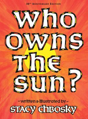 Who Owns the Sun? Cover Image
