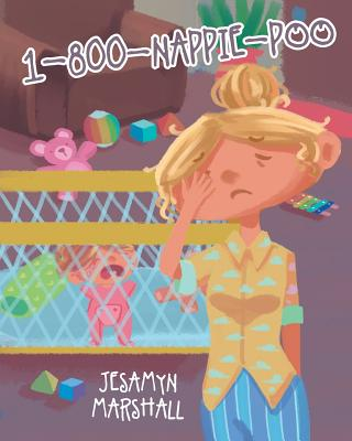 1-800-Nappie-Poo Cover Image