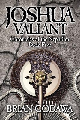Joshua Valiant (Chronicles of the Nephilim #5) Cover Image