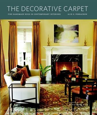 The Decorative Carpet Cover