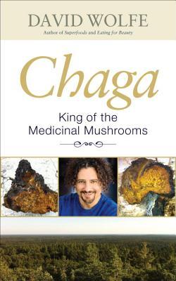 Chaga Cover