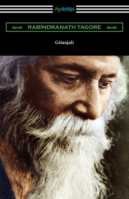 Gitanjali Cover Image