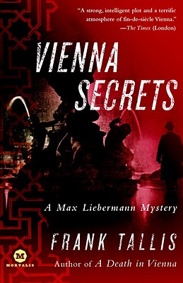 Vienna Secrets Cover