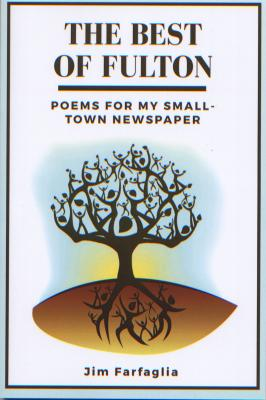 The Best of Fulton: Poems for My Small-Town Newspaper Cover Image