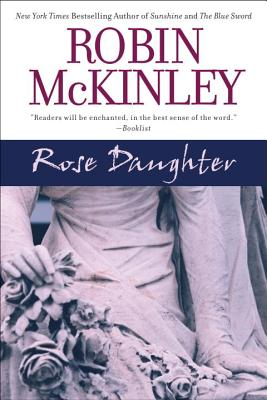 Rose Daughter Cover Image