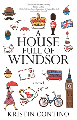 A House Full of Windsor Cover Image