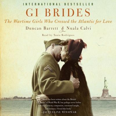 Cover for GI Brides