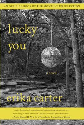 Cover for Lucky You