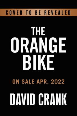 Cover for The Orange Bike