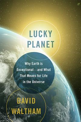 Lucky Planet Cover