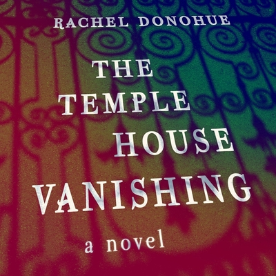 Cover for The Temple House Vanishing