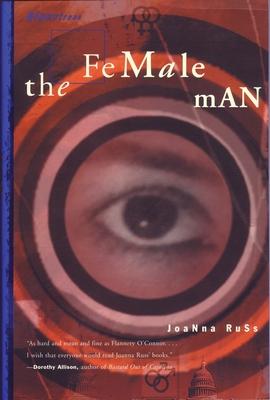 The Female Man (Bluestreak #11) Cover Image