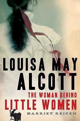Louisa May Alcott Cover