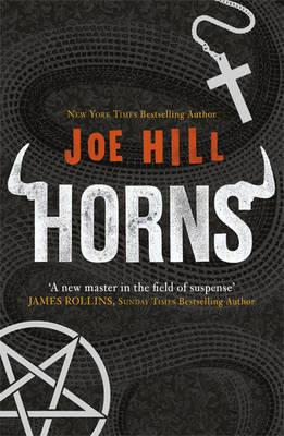Horns Cover Image