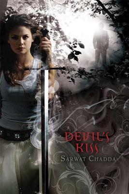 Devil's Kiss Cover