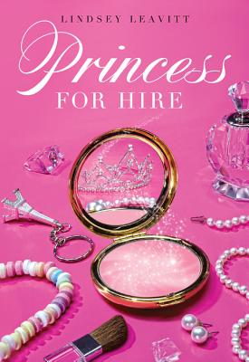 Princess for Hire Cover