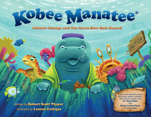 Cover for Kobee Manatee