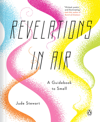Cover for Revelations in Air