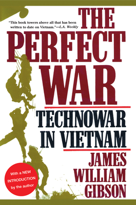 Cover for The Perfect War