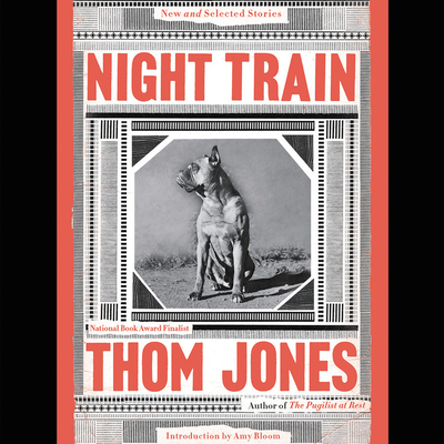 Night Train Lib/E: New and Selected Stories Cover Image