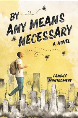 By Any Means Necessary Cover Image