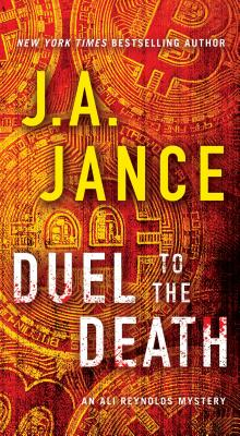 Duel to the Death (Ali Reynolds Series #13) Cover Image