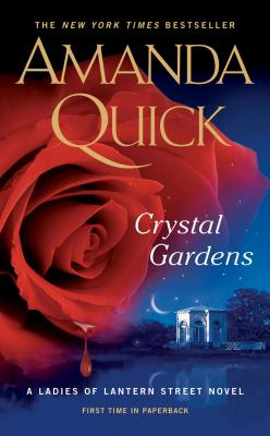 Cover for Crystal Gardens (Ladies of Lantern Street #1)