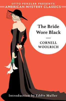 The Bride Wore Black Cover Image