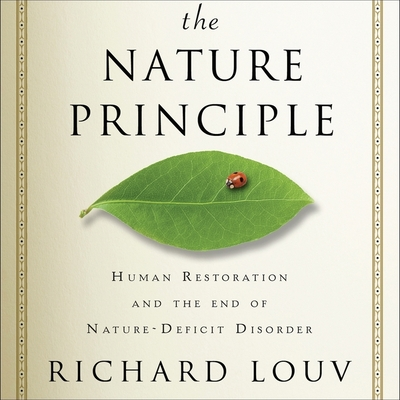 Cover for The Nature Principle