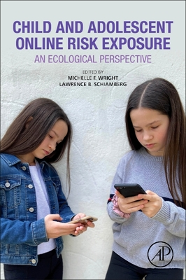 Child and Adolescent Online Risk Exposure: An Ecological Perspective Cover Image