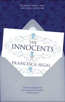 Innocents Cover