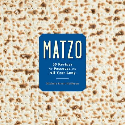 Matzo_ 35 Recipes
