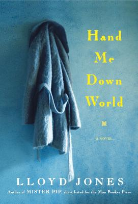 Hand Me Down World Cover