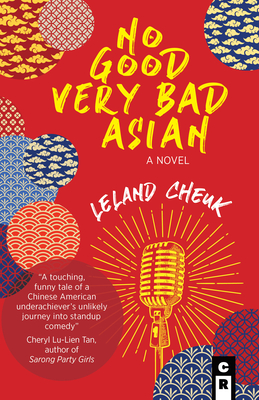 No Good Very Bad Asian Cover Image