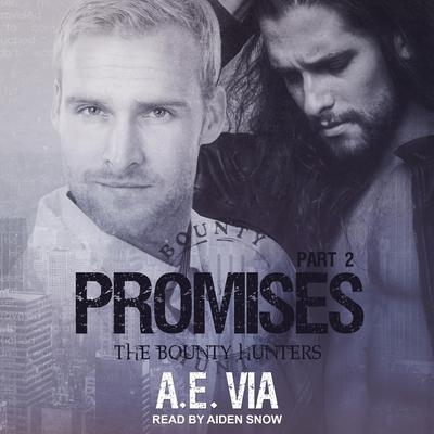 Promises Lib/E: Part 2 Cover Image