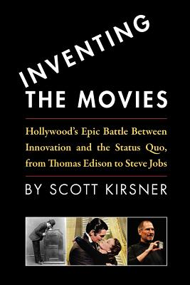Inventing the Movies Cover